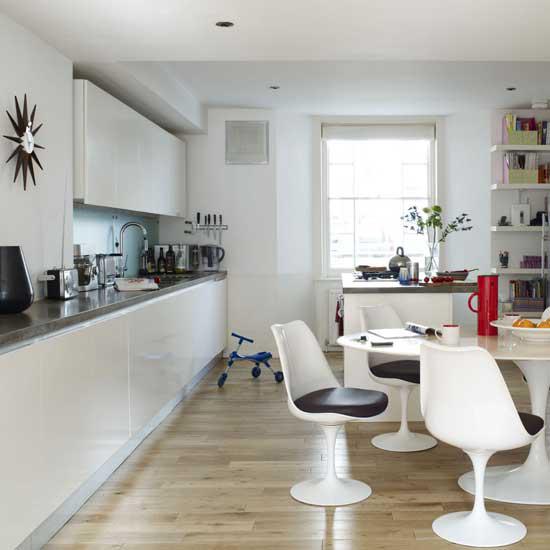 modern white kitchen 2