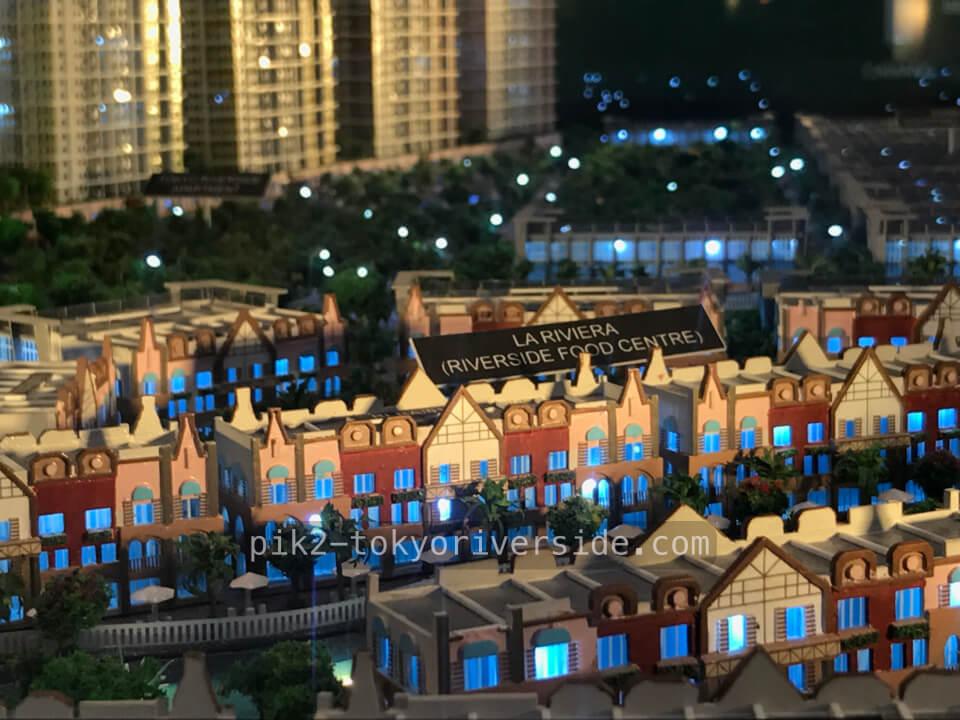 Foto Show Unit Maket Apartemen PIK 2