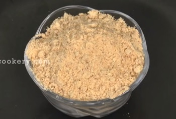 Paruppu Podi in Tamil | Mallika Badrinath Recipes | Andhra Style