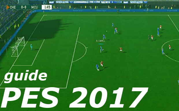 PES 2017 Gold Edition Apk