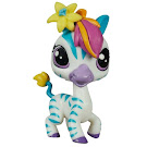 Littlest Pet Shop Special Zinnia Gardner (#3846) Pet