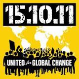 Manifestação Global dia 15 de Outubro