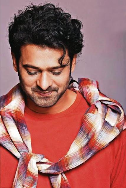 Prabhas 'Saaho' Telugu Movie First Look