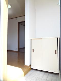フローレンス増尾 逆井2丁目 2DK