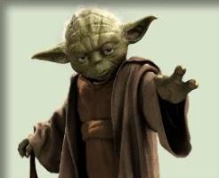 Yodar - Star Wars