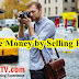 Make Money by Selling Photos