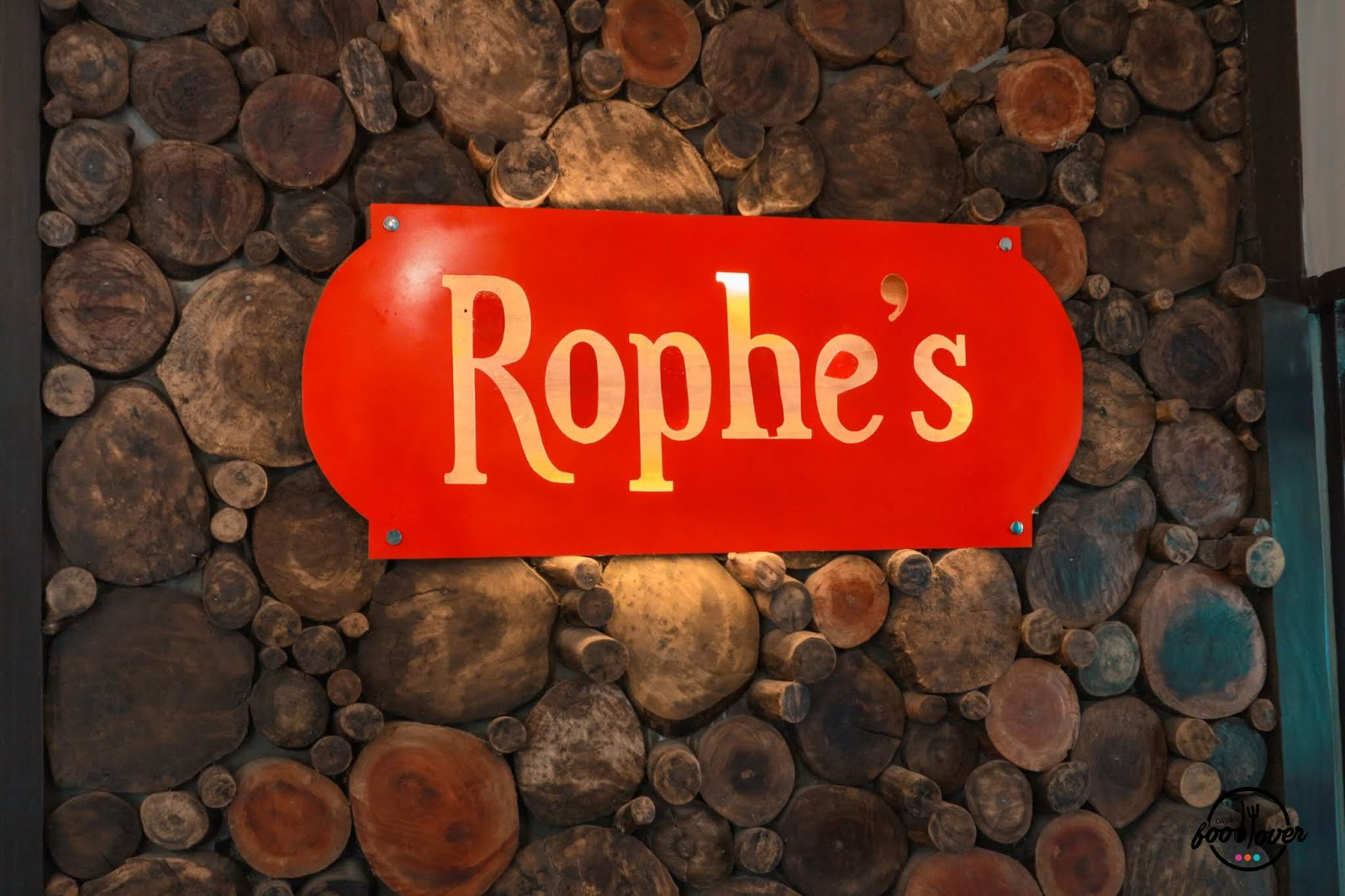 Rophe's Chicken