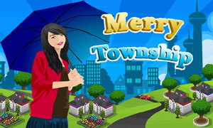 Merry Towns