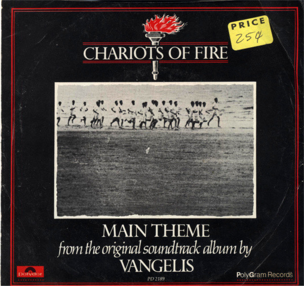 chariots of fire analysis Chariots of fire is a 1981 british historical drama film it tells the fact-based story of two athletes in the 1924 olympics: eric liddell, a devout scottish christian who runs for the glory of god.