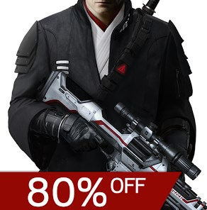 Game Hitman Sniper Apk Mod + Obb Data v1.7.91444 Terbaru ( Unlimited Money )