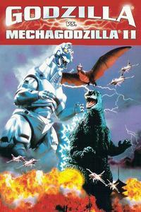 Godzilla Vs Mechagodzilla 2 German Stream