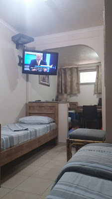 мотель в Эйлате
