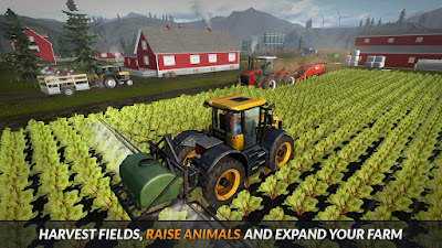 Farming PRO 2016 v1.9 Apk Full Mod (Mod Money)