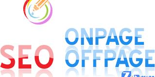 Cara optimasi SEO Onpage dan Offpage