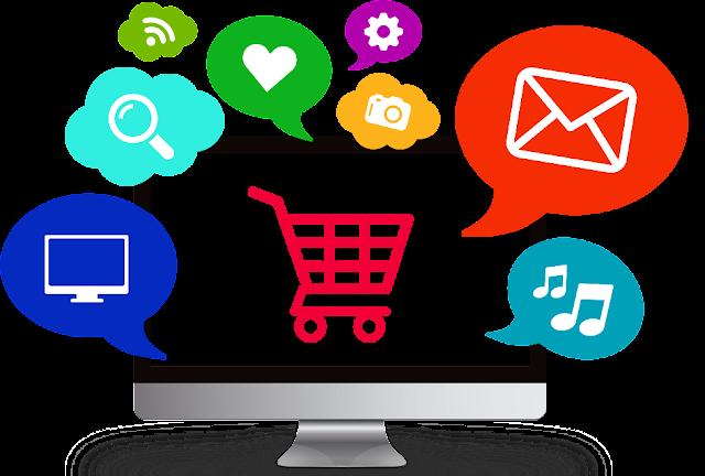 Perbedaan Toko Online dan Market Place yang Perlu Diketahui oleh Pebisnis Online