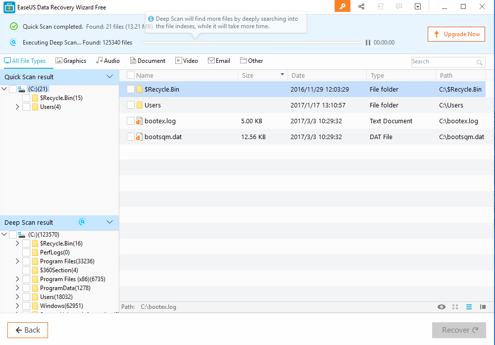 easeus memory card recovery free