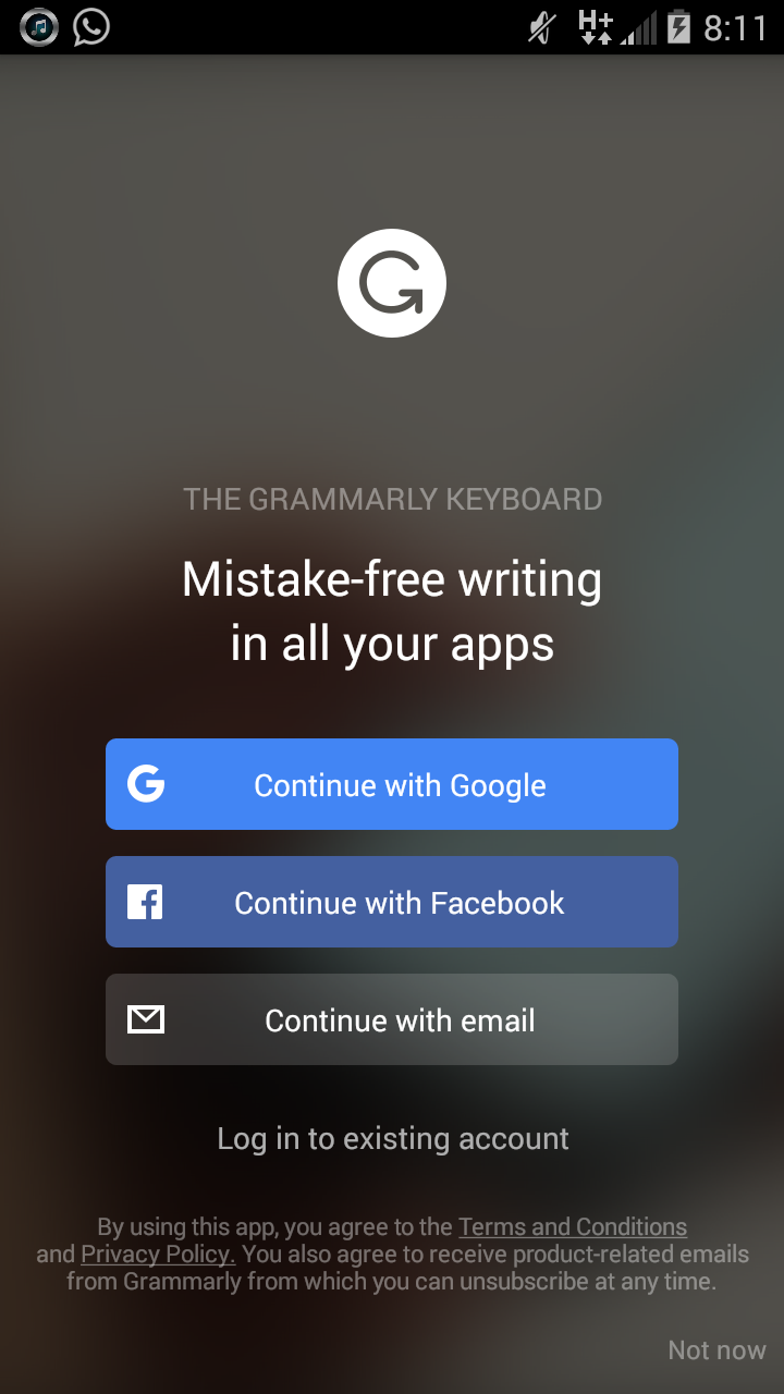 REHAN INSTITUTE: THE BEST KEYBOARD APP FOR ANDROID