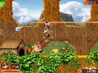تحميل لعبة Super cow لخوض مغامرات البقرة القوية
