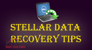 dell laptops data recovery