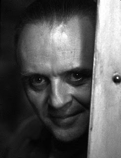 O Silêncio dos Inocentes, Anthony Hopkins, Hannibal Lecter