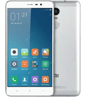Xiaomi Redmi Note 3 Pro - Spesifikasi dan Harga Terbaru