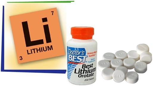 Lithium Treatment for Depression