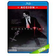 Constantine (2005) BRRip 720p Audio Trial Latino-Ingles-Castellano
