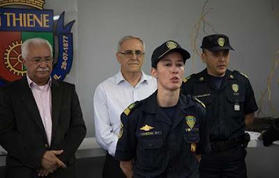 Guarda Civil de São Caetano do Sul tem novo comandante