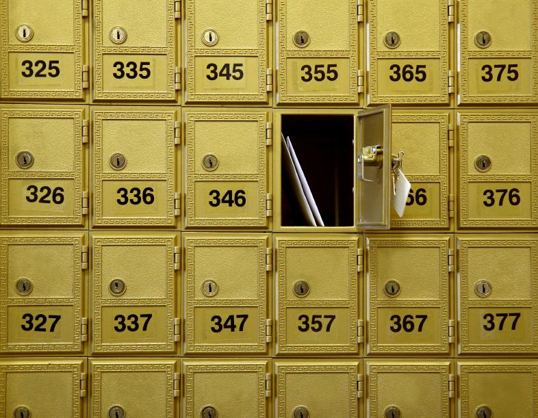 PO BOX Nevada