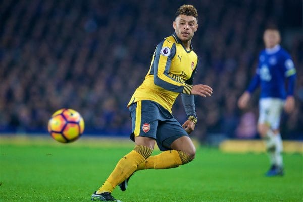 Chelsea fear Arsenal midfielder Alex Oxlade-Chamberlain is stalling on £35m move to Stamford Bridge