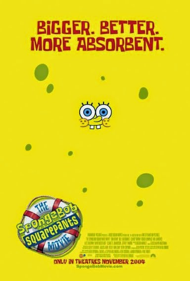 The SpongeBob SquarePants Movie (2004) Bluray 720p