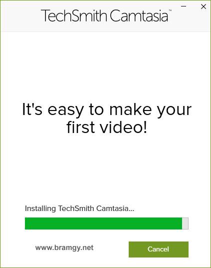 تثبيت برنامج كامتازيا للكمبيوتر النسخة الأصلية