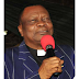 CAC Worldwide holds sentforth service for Prophet Abiara today