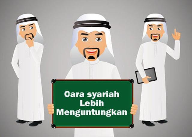 pembiayaan properti syariah
