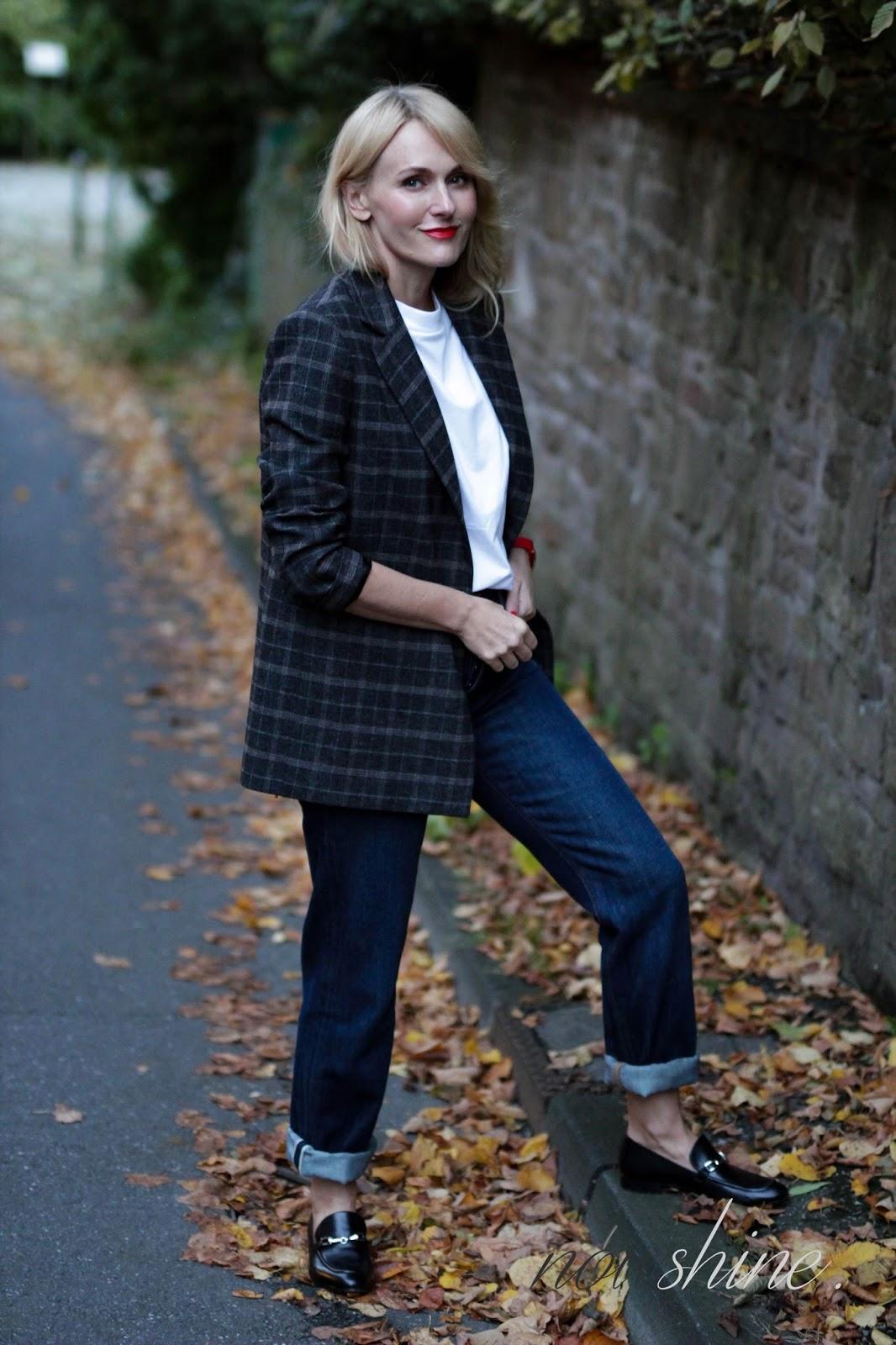 Fashionblog über 40