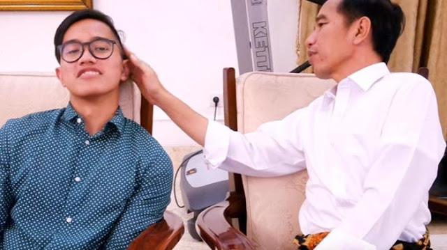 Cuitan Kocak Kaesang Pangarep , Putra Presiden Jokowi Soal Ahok.