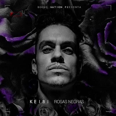 """Christian Mulas (Keibi) - Entrevista para Belmonte Arte - Álbum """"Rosas Negras""""."""