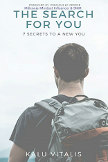 The search for you : 7 proven secrets to a new you