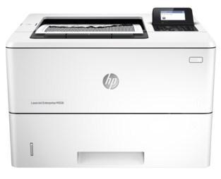 supported alongside high impress speeds too character printouts HP LaserJet Enterprise M506n Printer Driver Download