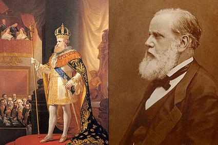 Η επίσκεψη του Αυτοκράτορα της Βραζιλίας Δον Πέτρου του Β' στο Ναύπλιο και το Άργος το 1876