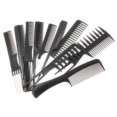 alat peralatan perlengkapan jenis macam tipe salon kecantikan beauty clinic terapis kapster hairdresser hairstylist makeup artist mua tata rias sanggul usaha bisnis supplier pijat blogger vlogger indonesia review produk