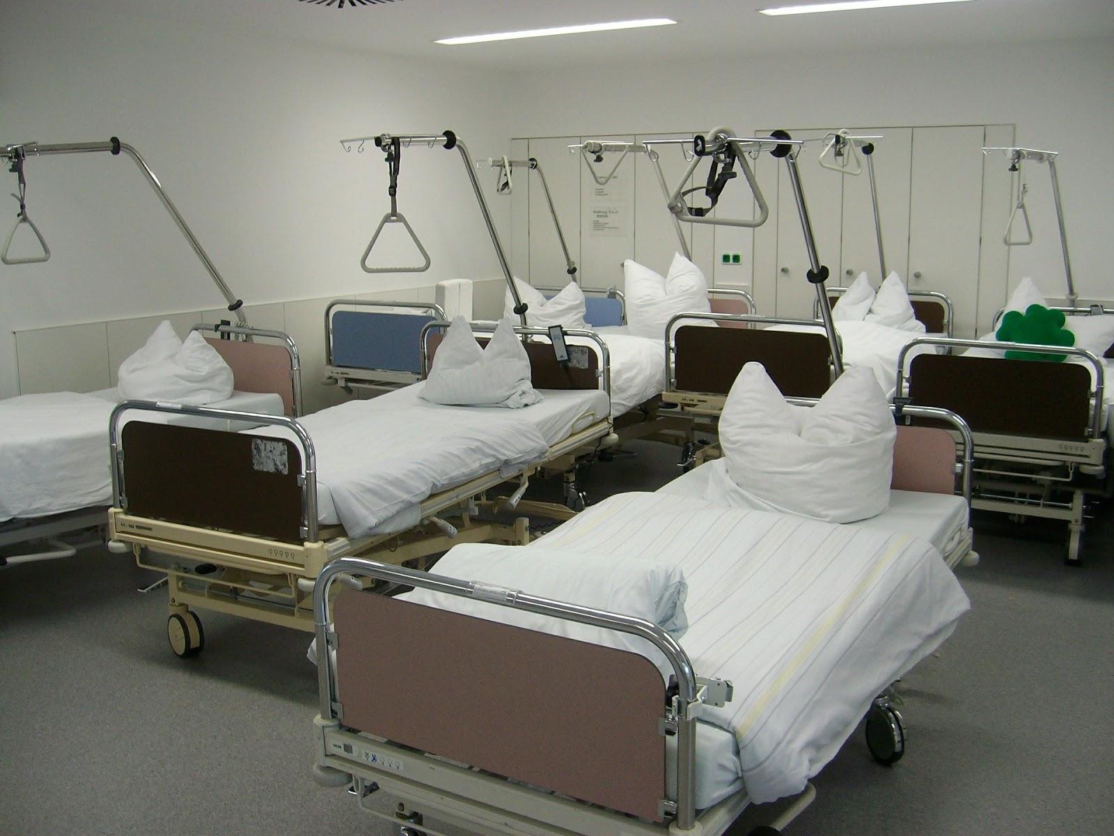 Suami Dokter Mencuri Tempat Tidur Pasien, Penyelesaiannya Hanya Minta Maaf