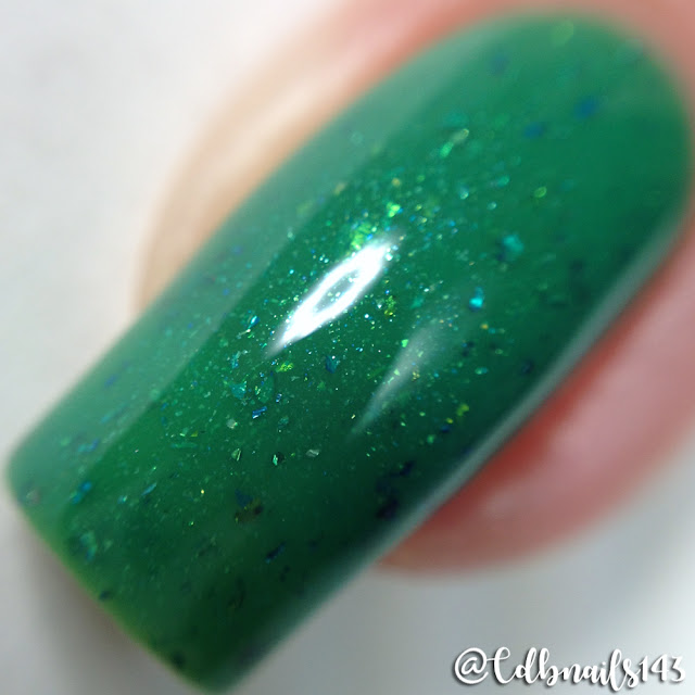 Bliss Polish-I Put A Spell On You