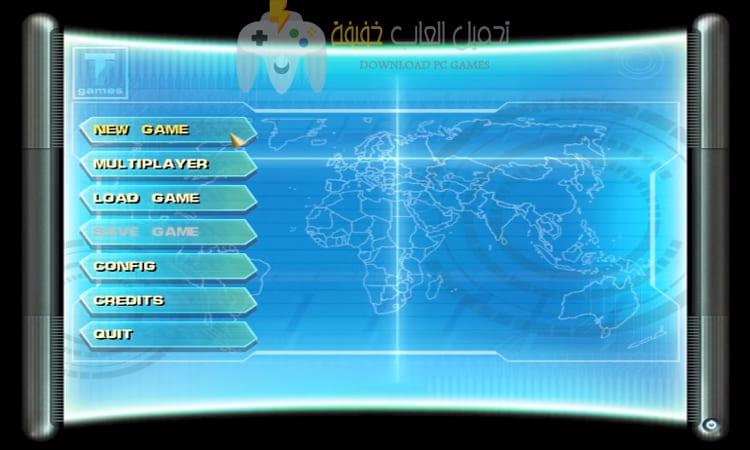 تحميل لعبة IGI 4 The Mark للكمبيوتر