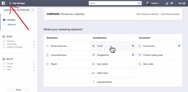 #3 Cara Membuat Iklan di Facebook Ads [GRATIS] Lengkap Terbaru