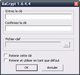 proteger un fichier