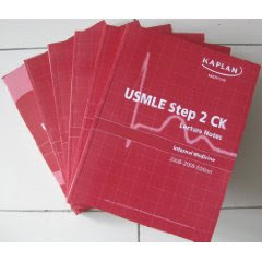 Usmle Online Medical Book store,kaplan lecture notes step 1,step 2