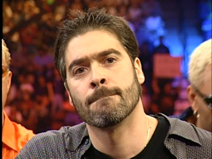 gdzie kupić sprzedaż uk ceny odprawy Vince Russo Thinks David Arquette as WCW Champion Was a ...