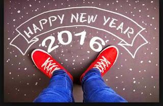 Sebentar lagi kita akan memasuki tahun gres  Kata Ucapan Selamat Tahun Baru 2017 + Bahasa Inggris