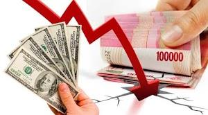 Sekarang Nilai Per Dolar Sudah Mencapai Rp.14.000 - Apa Yang Harus Kita Lakukan?